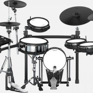 Roland TD-50k Electronic Drumkit