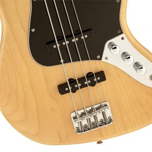 Fender Squire Jazz Bass 1