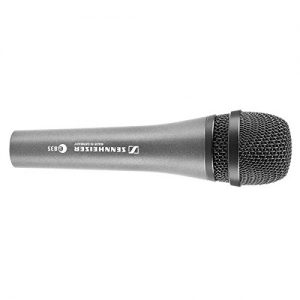 Sennheiser E835 Dynamic Vocal Mic