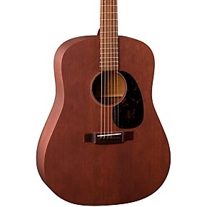 Martin D-15M Review