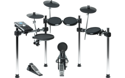 Alesis Forge Electronic DrumKit Review
