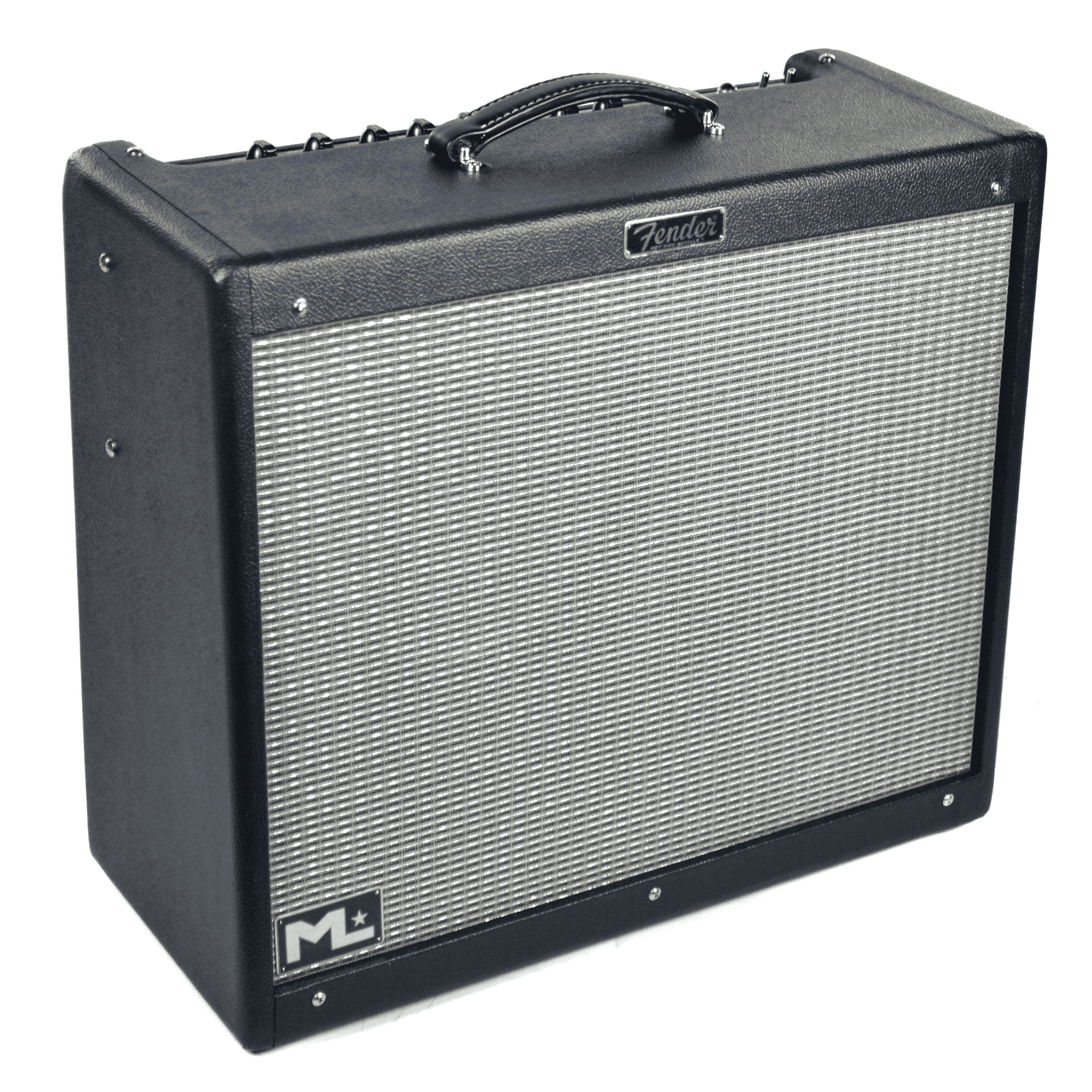 Fender Hot Rod DeVille ML 212 Guitar Combo Amp Review