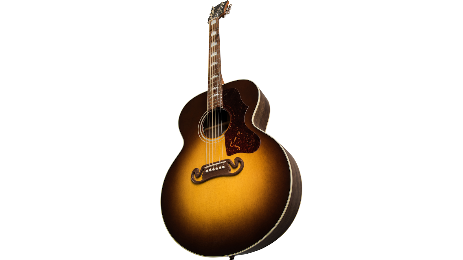 Gibson SJ-200 Review