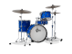 Gretsch Catalina Club 4pc Shell Pack Jazz Drumset Review