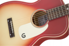 Gretsch G9500 Jim Dandy Review