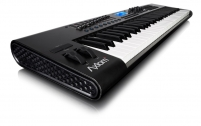 M-Audio Axiom 61 MIDI Keyboard Controller Review