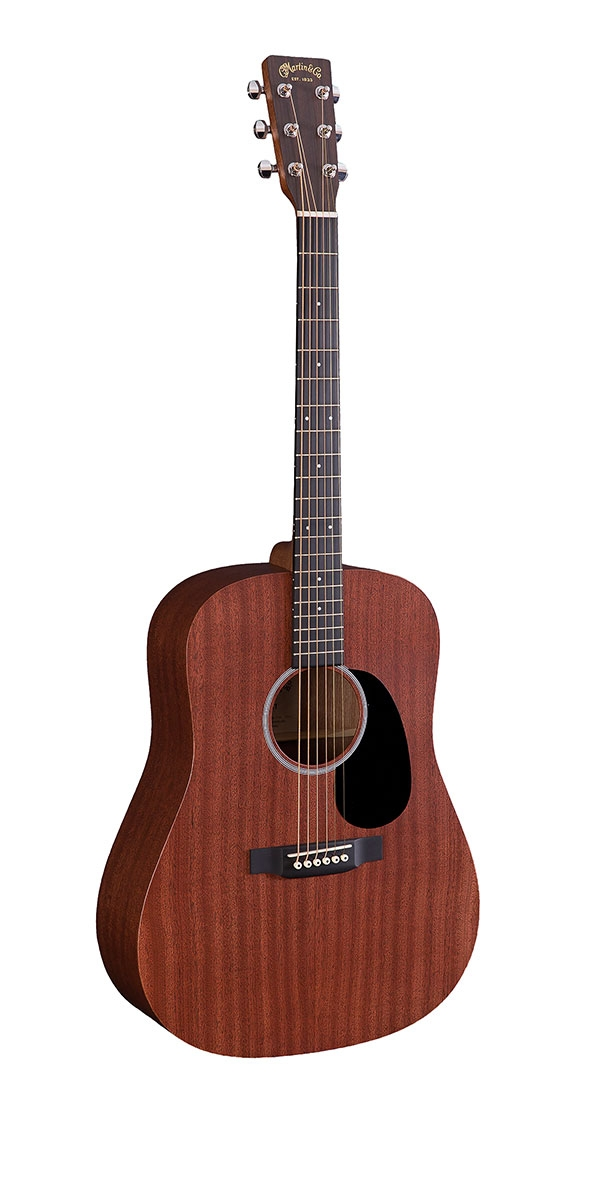 Martin DRS1 Review