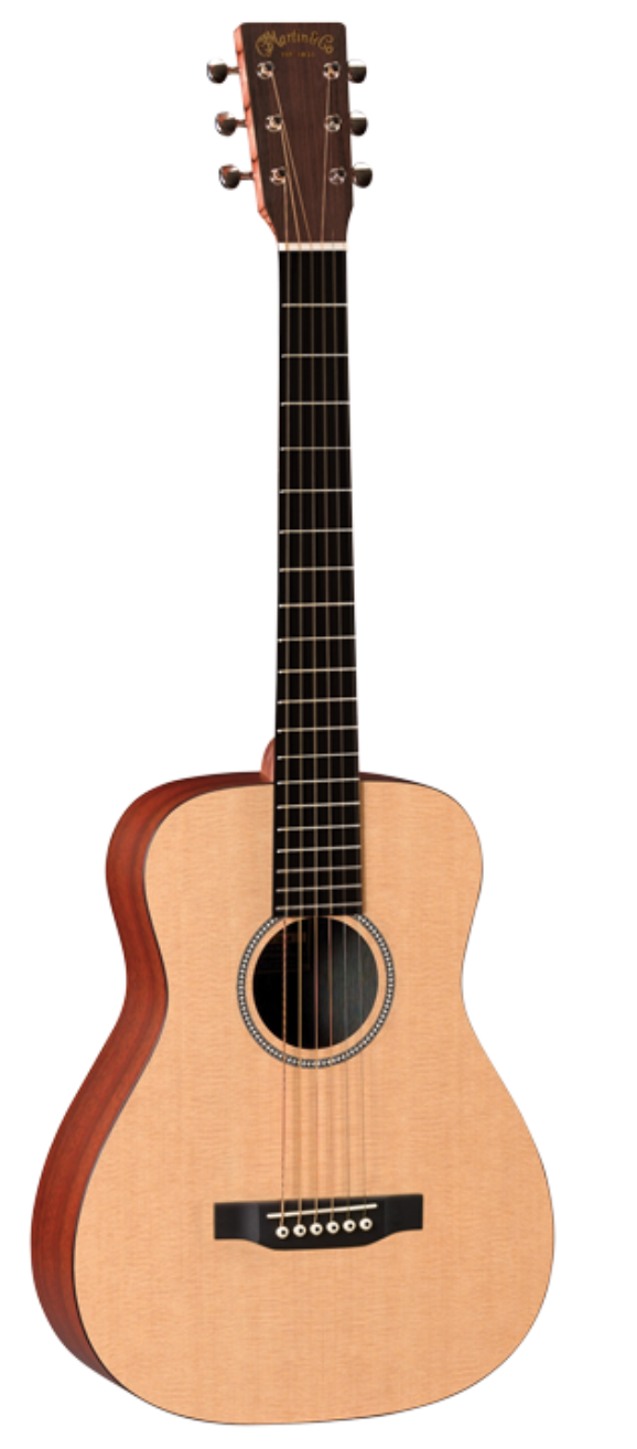 Martin LXM Little Martin Guitar Review