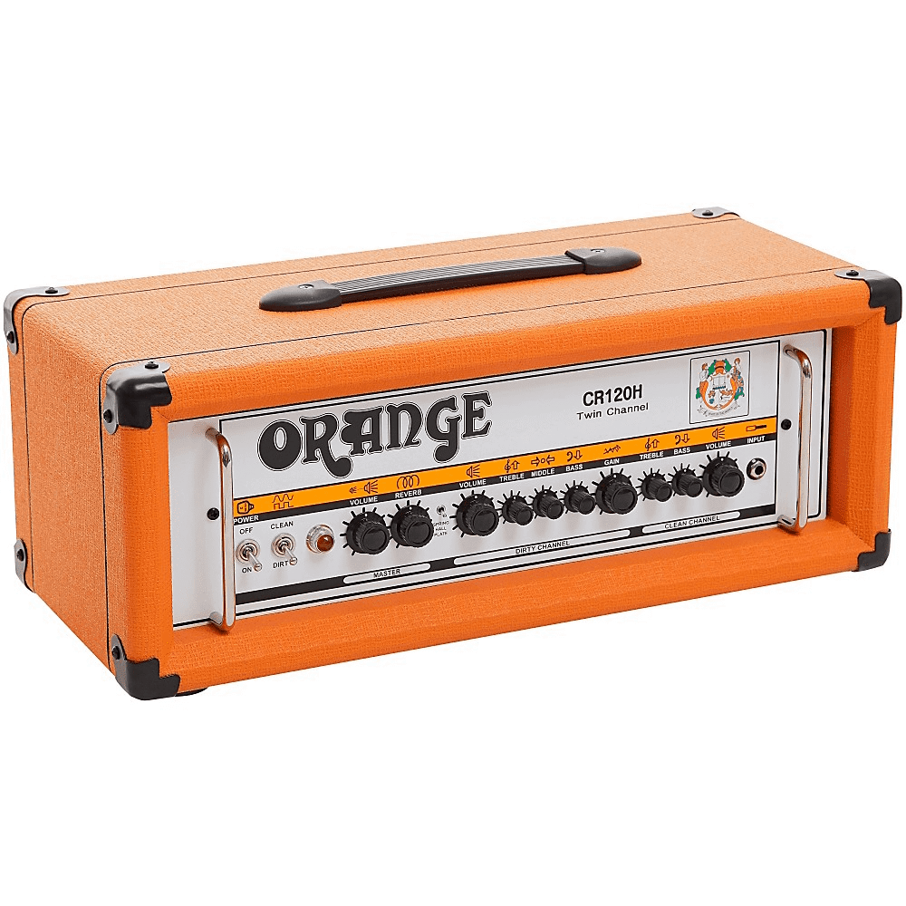 Orange CR120C Guitar Combo Amplifier Review