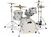 Pacific Drums New Yorker Review