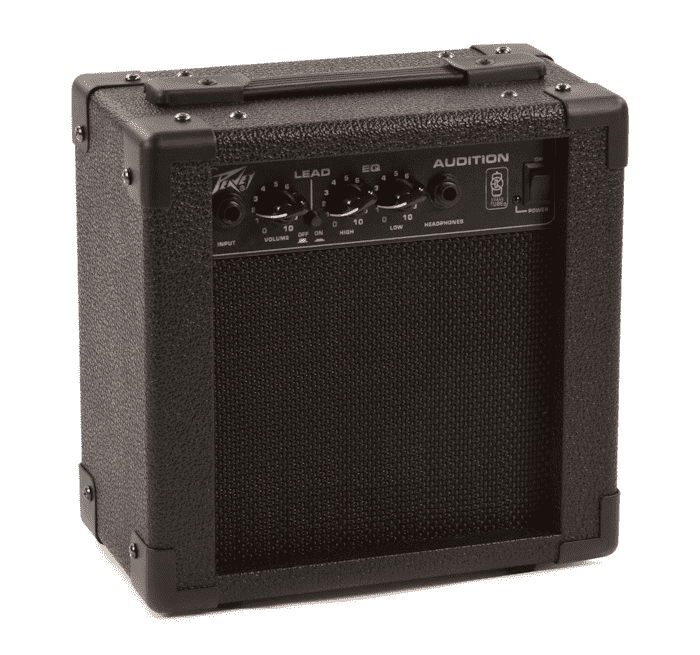 Peavey Audition Guitar Amp Review