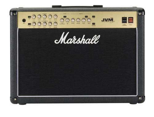 Marshall JVM Series 205C Guitar Combo Amp Review