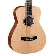 Martin LX1 Little Martin Review