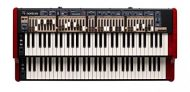 Nord C2D 61-Key Dual Manual Combo Portable Organ Review