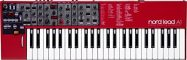 Nord Lead A1 49-Key Analog Modeling Synthesizer Review