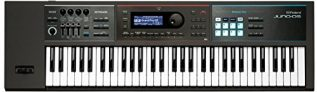 Roland JUNO-DS61 61-key Synthesizer Review