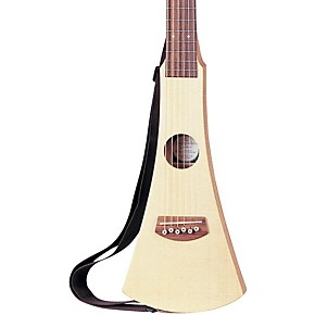 Martin Steel String Backpacker Review