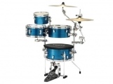 Tama Cocktail Jam Mini 4-piece Shell Pack