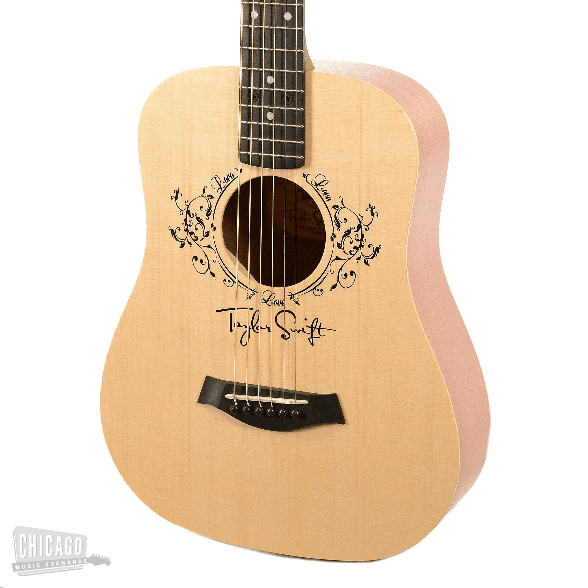 Taylor Swift Signature Guitar Review