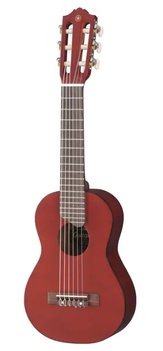 Yamaha GL1 Guitalele Review